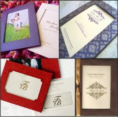 Undangan Pernikahan Bentuk Word | Frame Wedding